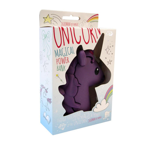 Magical Unicorn Power Bank