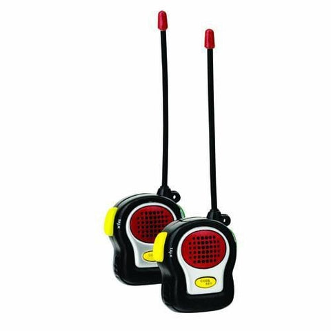Walkie Talkies Worlds Smallest