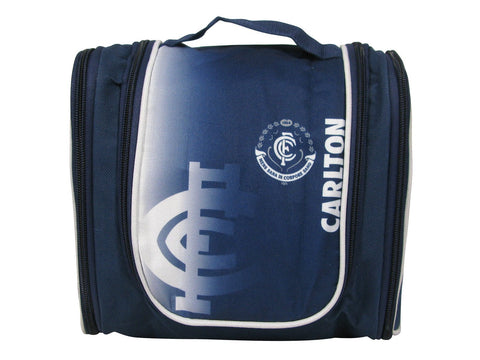 AFL Toiletry Bag Carlton