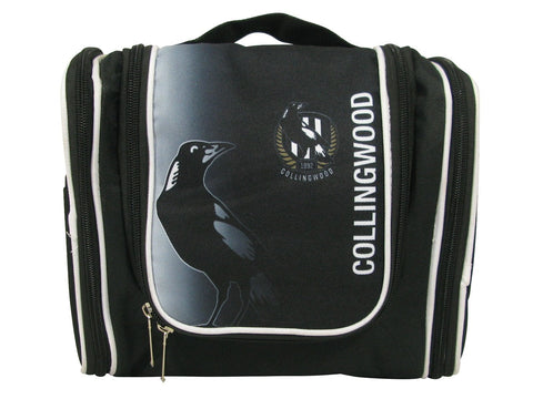 AFL Toiletry Bag Collingwood
