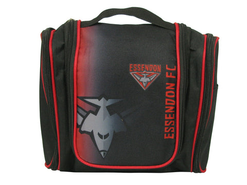 AFL Toiletry Bag Essendon