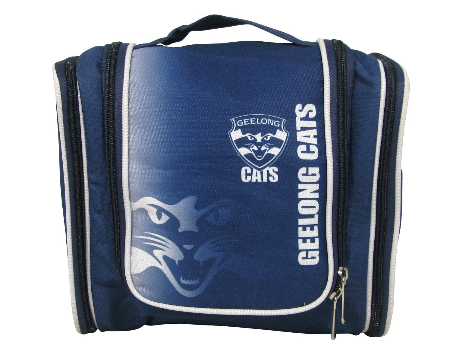 AFL Toiletry Bag Geelong