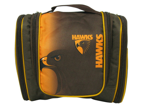 AFL Toiletry Bag Hawthorn