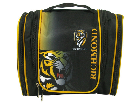 AFL Toiletry Bag Richmond