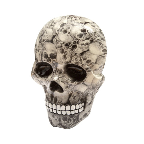 Wall-hanging Decor Skull Ghost