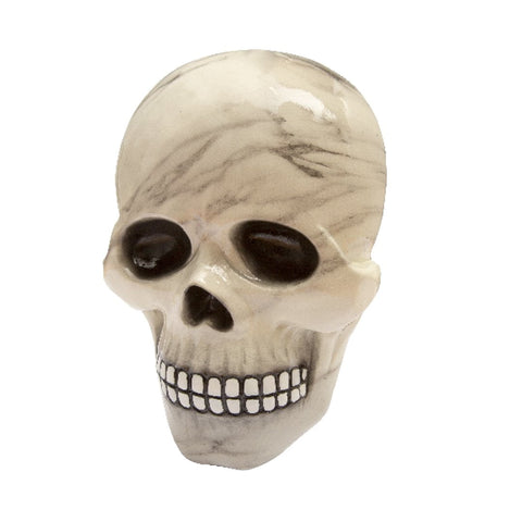 Wall-hanging Decor Skull Marble