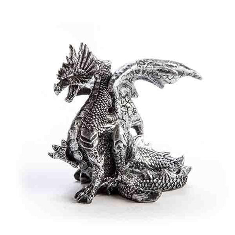 Small Dragon Figurine