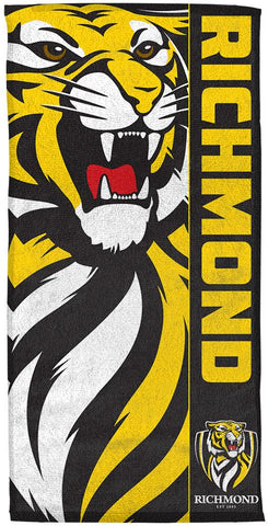 Richmond Beach Towel