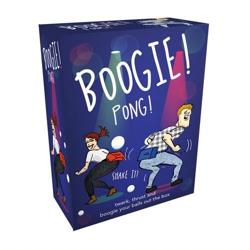 Boogie Pong
