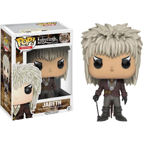 Pop Vinyl Labyrinth Jareth