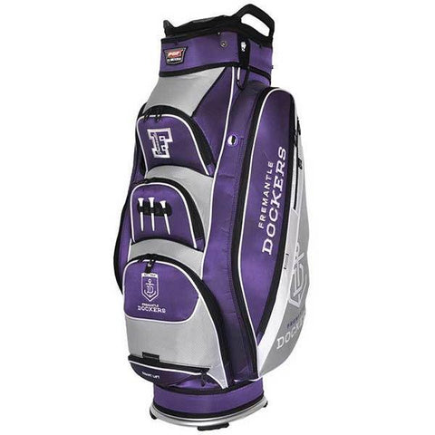 AFL Golf Bag Fremantle 94cm
