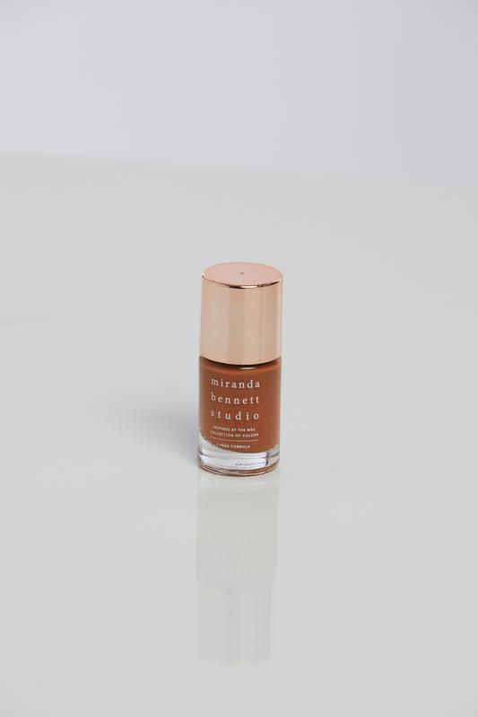 Load image into Gallery viewer, Ed. VII Marfa Nail Color