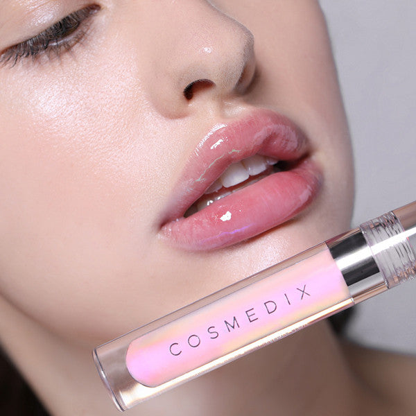 Load image into Gallery viewer, Lumi Crystal Liquid Crystal Lip Hydrator