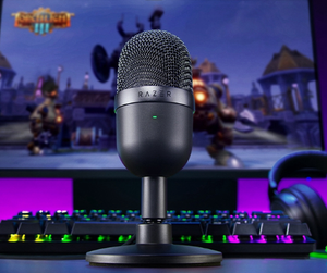How to Choose a Microphone for Game Live-Streaming?