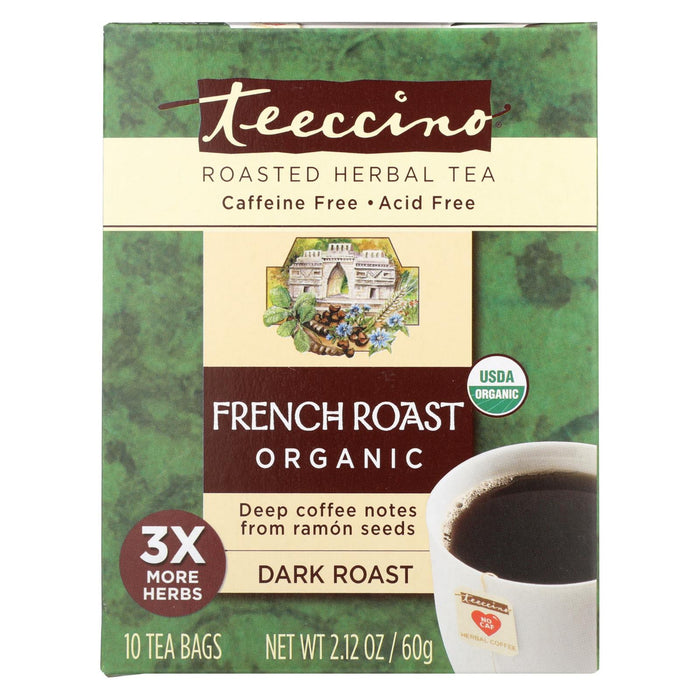 product_title], Eco-Friendly Home & Grocery, Teeccino, Green Club