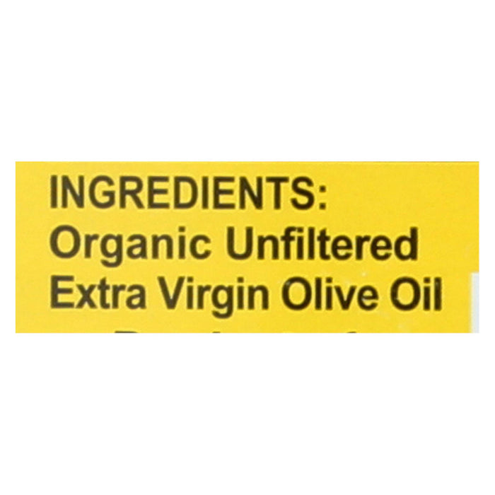 Bragg - Olive Oil - Organic - Extra Virgin - 32 Oz - Case Of 12