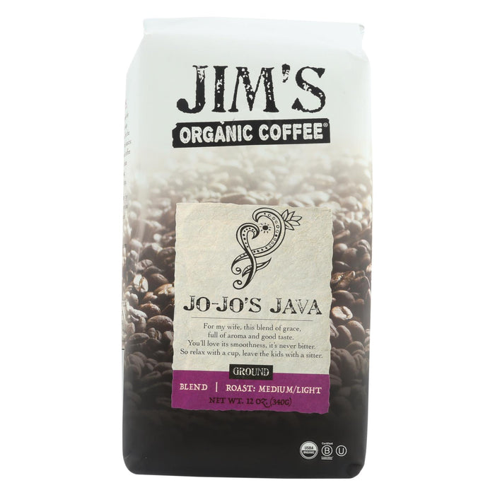 product_title], Eco-Friendly Home & Grocery, Jim's Organic Coffee, Green Club