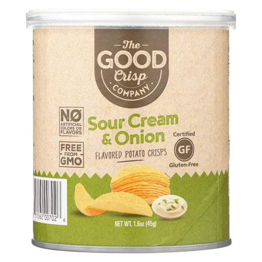 product_title], Eco-Friendly Home & Grocery, The Good Crisp Company, Green Club