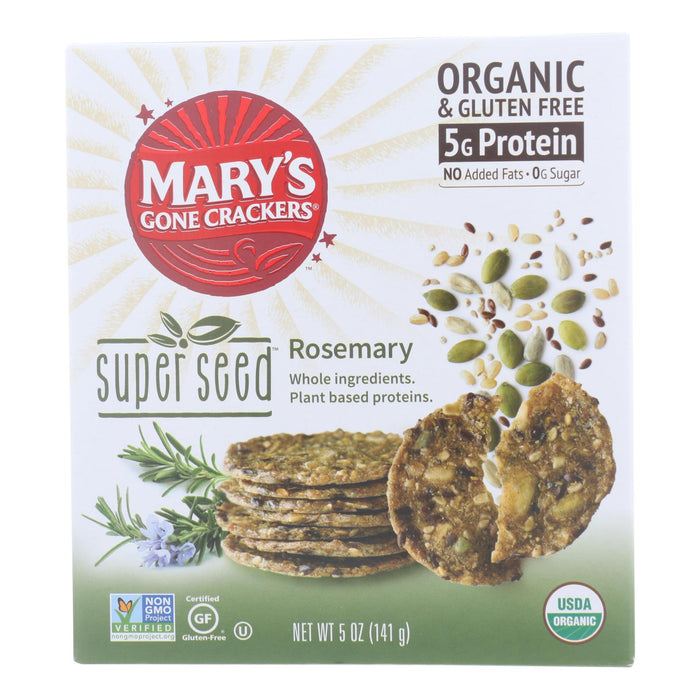 product_title], Eco-Friendly Home & Grocery, Mary's Gone Crackers, Green Club