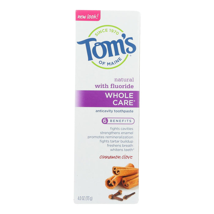 product_title], Eco-Friendly Home & Grocery, Tom's Of Maine, Green Club
