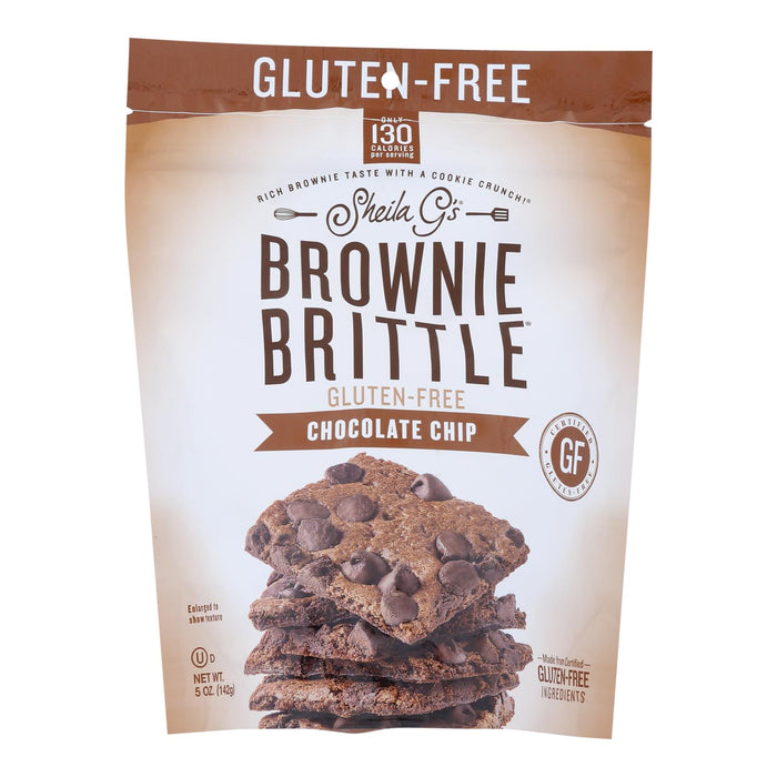product_title], Eco-Friendly Home & Grocery, Brownie Brittle, Green Club