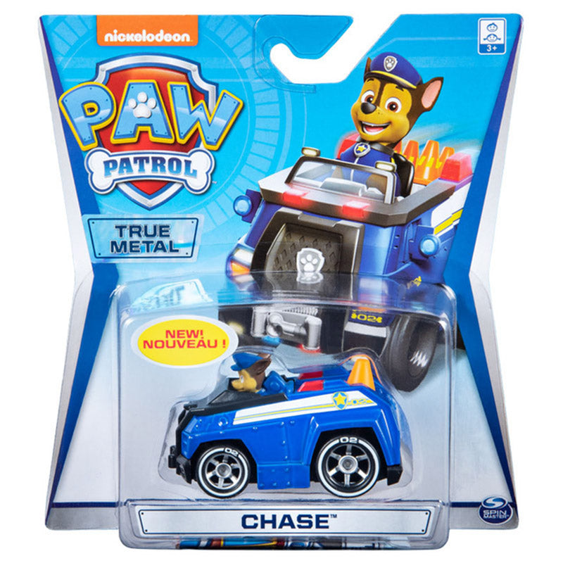 7pk Paw Patrol Action Pack Pups Set Mission Paw Anime Model Toys