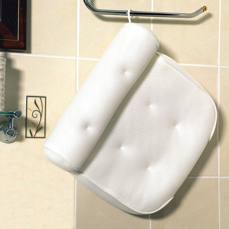 Sampfel - Luxury Bath Pillow