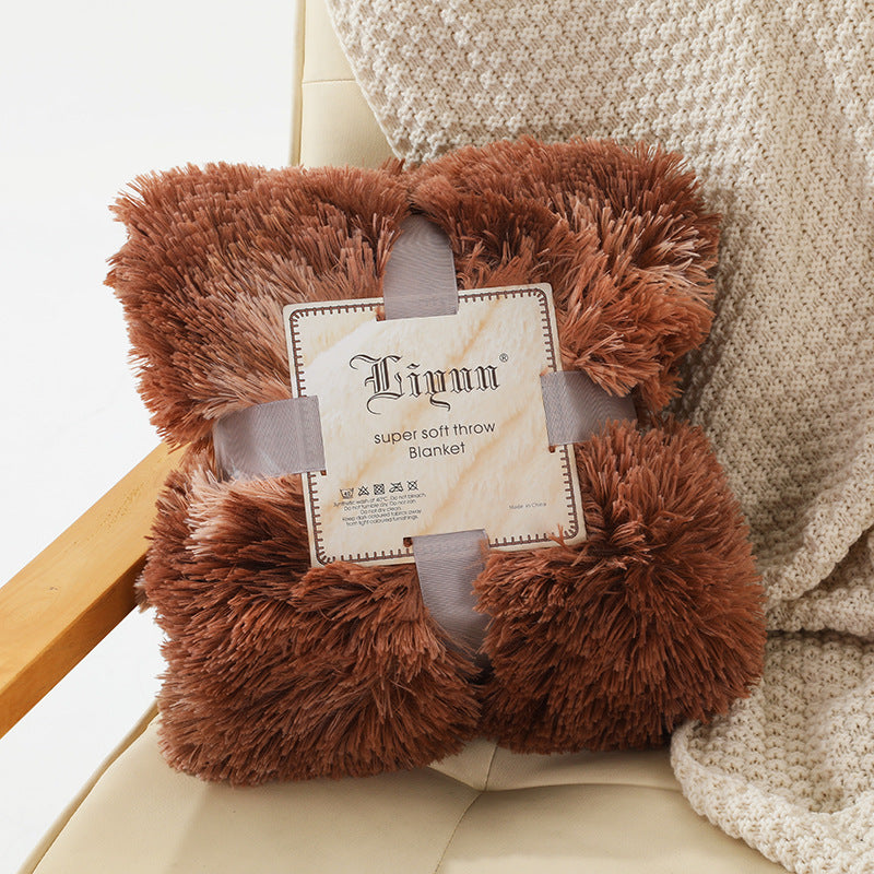 Revoco-Ultrasoft Plush Throw Blankets
