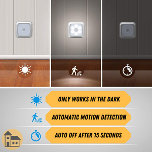 Motionsense - LED Light - Home Atlantis