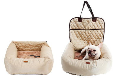 Multi-functional Pet bed