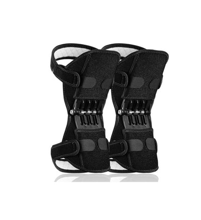 Joint Support Knee Pads Breathable Non-Slip Power Lift Joint Knee Pads