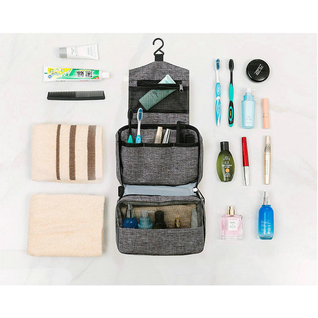 Cationic letter wash bag