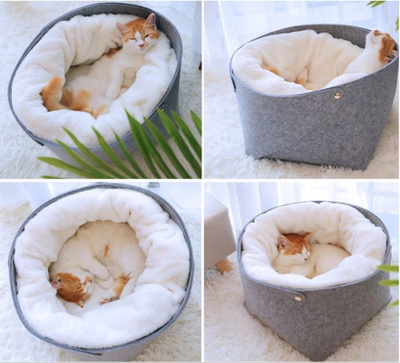 Detachable Pet bed