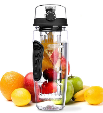 Portable Fruit Shaker