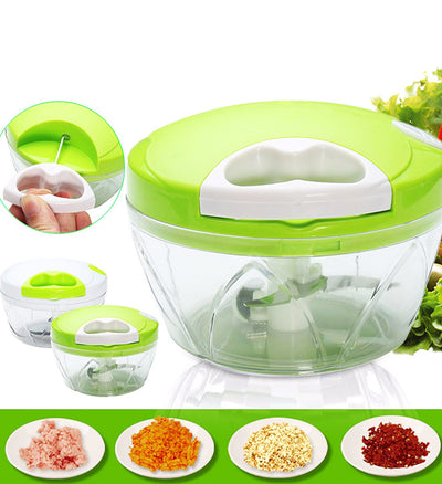 Multifunction Vegetable Grinder