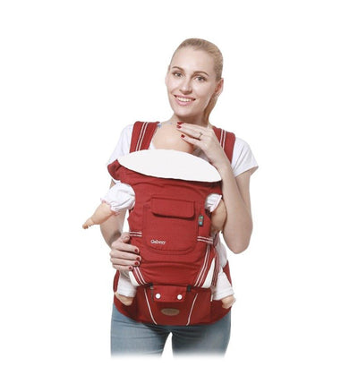 Gabesy Baby Carrier Ergonomic Carrier Backpack