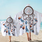Serviette De Plage Enfant<br> Dreamcatcher