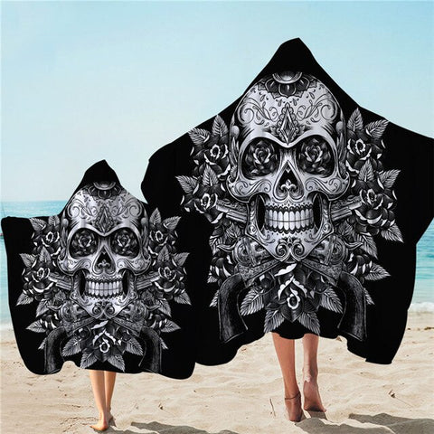 Serviette De Plage Xxl<br> Rebel