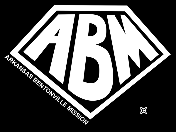 Arkansas Bentonville Mission shirt design - Super Style