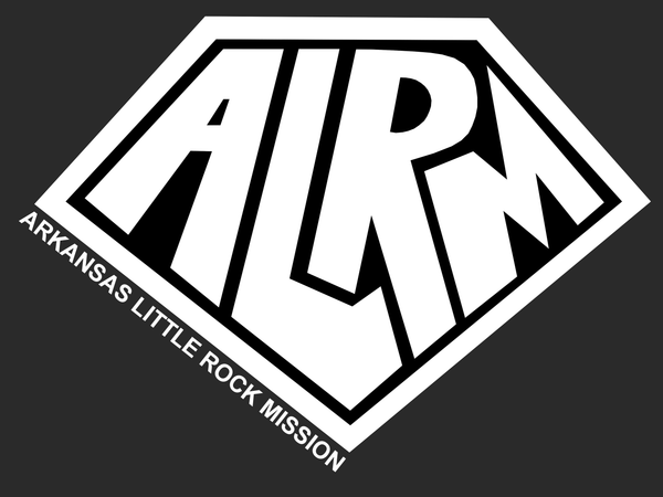 Arkansas Little Rock Mission shirt design - Super Style
