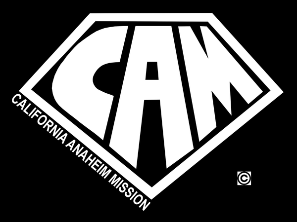 California Anaheim Mission shirt design - Super Style