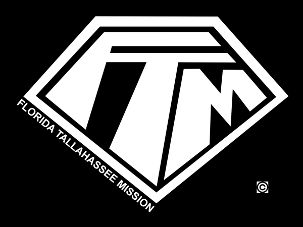 Florida Tallahassee Mission shirt design - Super Style