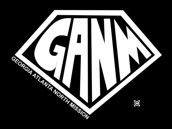 Georgia Atlanta North Mission shirt design - Super Style