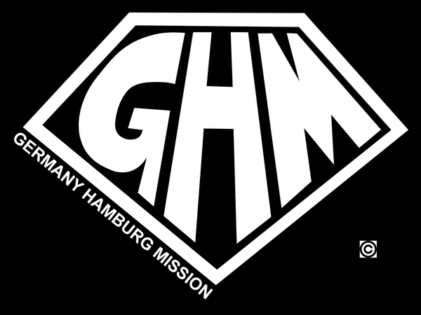 Germany Hamburg Mission shirt design - Super Style