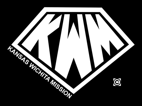 Kansas Wichita Mission shirt design - Super Style