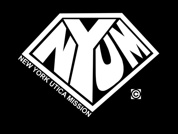New York Utica Mission shirt design - Super Style