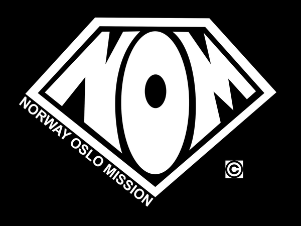 Norway Oslo Mission shirt design - Super Style