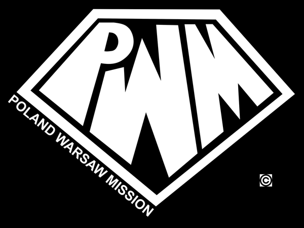 Poland Warsaw Mission shirt design - Super Style