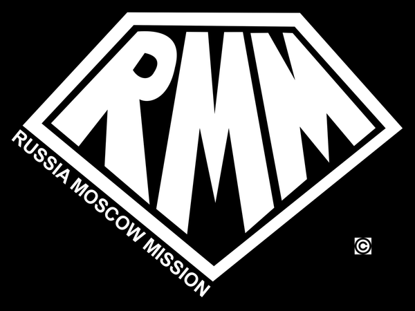 Russia Moscow Mission shirt design - Super Style