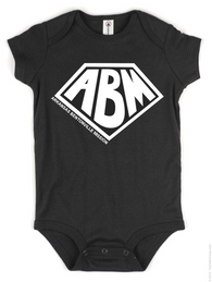 Mission Infant Onesie - Super Style